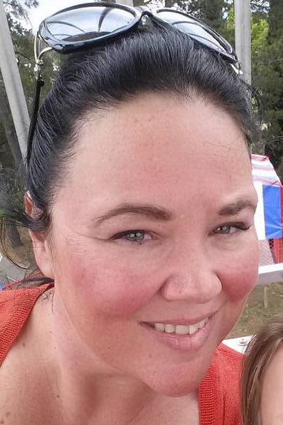 Kylie Higgins - Enrolment Coordinator