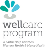 Western Health - Sunshine Hospital - Wellcare Program
