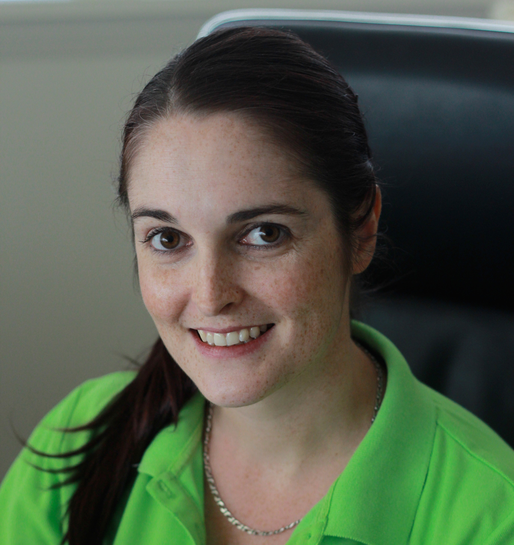 Amy Tyler - New South Wales <br />Facilitator