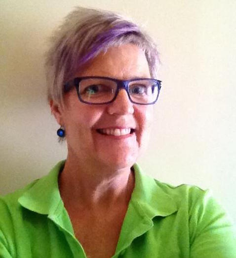 Bronwyn Sutton - New South Wales </br> Facilitator