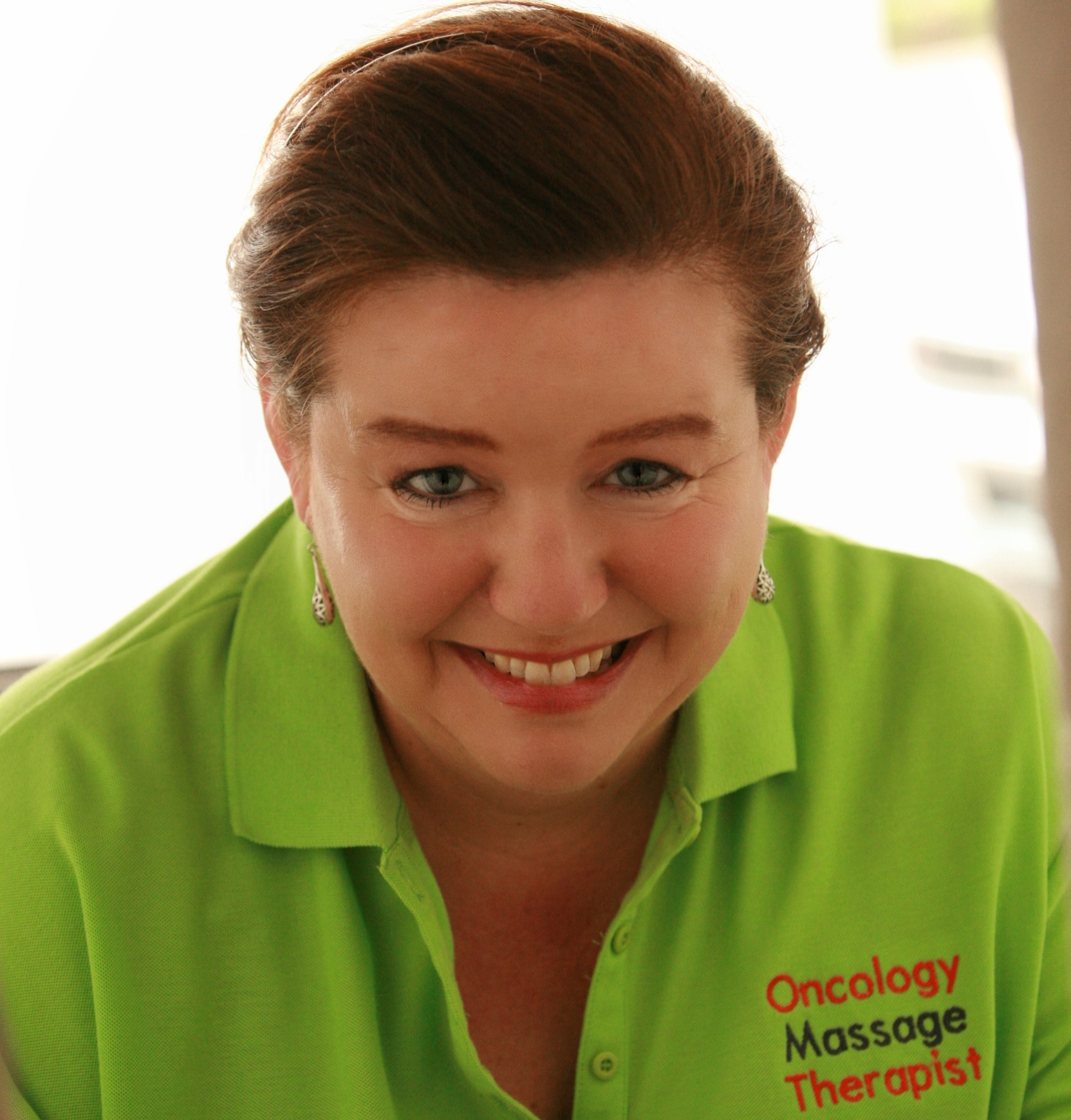 Anne-Marie Halligan - South Australia/Western Australia  <br />State Coordinator <br />National Training Manager