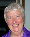 Lyn Perkin - Oncology Massage Therapist Counsellor