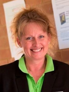Tania Shaw - Executive Manager <br />QLD State Coordinator  <br />PR/Social Media <br />Foundation Course Development